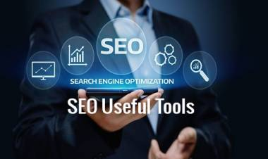 SEO Useful Tools