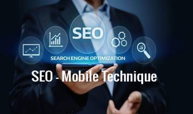 SEO - Mobile Technique