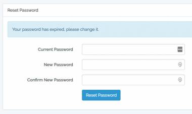 Laravel - Change Password with Current Password Validation Example